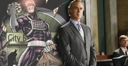 """Arrow"" Casts Tom Amandes as The Calculator   ARROWTV   Scoop.it"