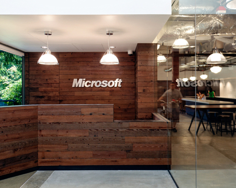 Microsoft: Five things to look for in 2012 | Microsoft | Scoop.it