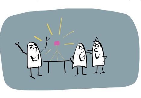 Les 5 clés pour réussir son lancement de projet | Le collaboratif dans tous ces états ! | Scoop.it
