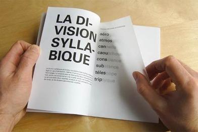 De la césure et du Web - Typographisme | Web typography | Scoop.it