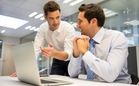 Por qué debería contratar un sistema CRM para su pyme | Relaciones Públicas y Publicidad al día | Scoop.it