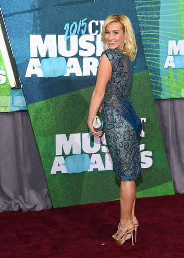 2015 CMT Music Awards – Red Carpet Arrivals | Country Music Today | Scoop.it