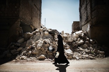 US War Crimes: The Continuing Deterioration of Women's Rights in ... | International Criminal Law hp | Scoop.it