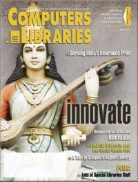 Assessing Innovation in Corporate and Government Libraries | The Information Professional | Scoop.it