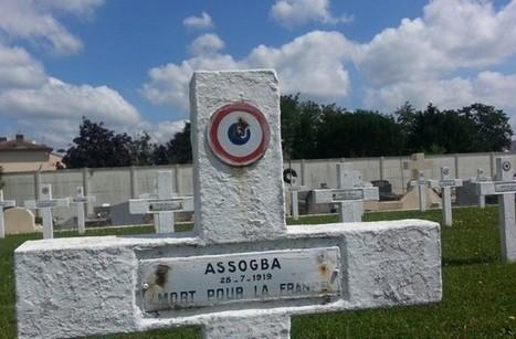 Un Mémorial virtuel publie les noms des tirailleurs sénégalais de 14-18 - SENENEWS.COM | Nos Racines | Scoop.it