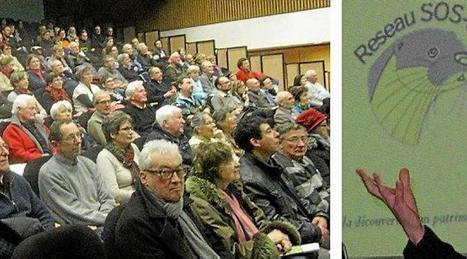 Mammifères de Bretagne, une conférence passionnante | Revue de presse du Groupe Mammalogique Breton | Scoop.it