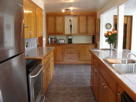 Granite countertops and stainless steel appliances | M-learning, E-Learning, and Technical Communications | Scoop.it