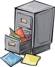Laura Candler's File Cabinet collection of free printerbles | Kenya School Report - 21st Century Learning and Teaching | Scoop.it