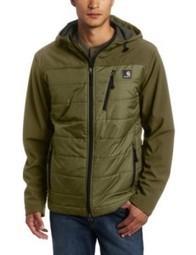 Carhartt Men's Soft Shell Hybrid Jacket | Military Surplus Center | Scoop.it