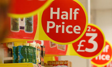 Supermarkets summoned to explain confusing pricing policies | CSR, Sustainability and Business Ethics | Scoop.it