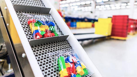 Why Lego Is Spending Millions To Ditch Oil-Based Plastic | Sustain Our Earth | Scoop.it
