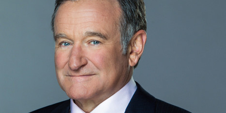 Robin Williams, Connectedness and the Need to End the Stigma Around Mental Illness | Emotional Intelligence | Scoop.it