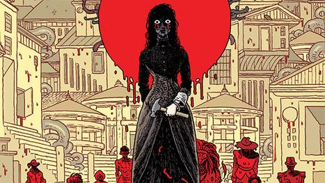 70 of the Best Horror Comics | Gothic Literature | Scoop.it