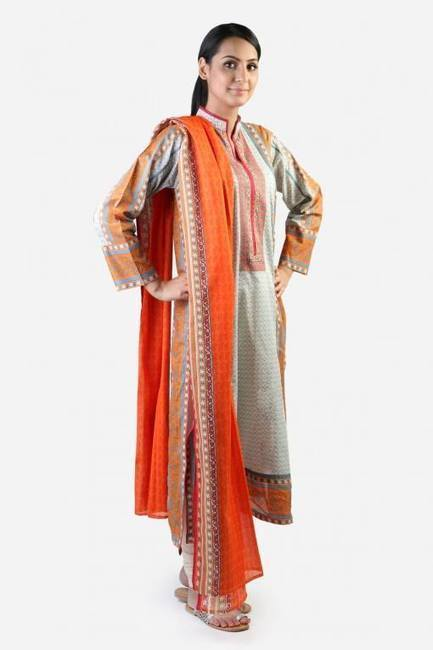 Khaadi New Arrival Women Collection 2014 in Stores | Style Stylo | Stylestylo | Scoop.it