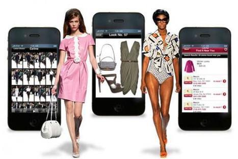 24 % de Mobile Shoppers Parmi les Mobinautes Français | WebZine E-Commerce &  E-Marketing - Alexandre Kuhn | Scoop.it