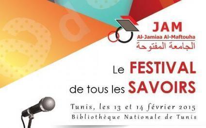 Festival de tous les Savoirs 13-14 février 2015 à la bibliothèque nationale   Institut Pasteur de Tunis-معهد باستور تونس   Scoop.it