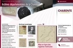 Une décision de justice attendue fin mai pour l'état civil de Charente | Rhit Genealogie | Scoop.it