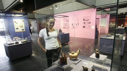 Museo de Arqueología, Antropología e Historia del Perú abrirá de noche   El Comercio Perú   AntroSocial   Scoop.it