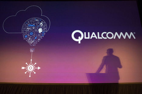 Qualcomm Buys Mobile Patents From Hewlett-Packard | B&T News | Scoop.it