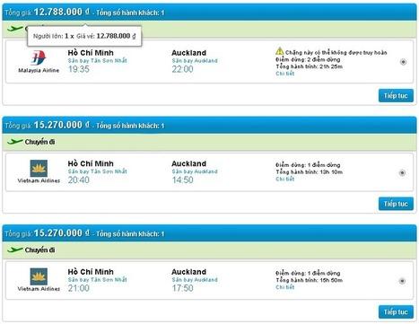 Vé máy bay đi New Zealand - vé máy bay giá rẻ Beetours | vemaybaygiare | Scoop.it
