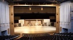 Reportage : visite les coulisses d'un grand théâtre   Remue-méninges FLE   Scoop.it