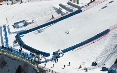 L'Andorre compte sur la Coupe du monde féminine de ski pour promouvoir son territoire   Pyrénéisme   Scoop.it