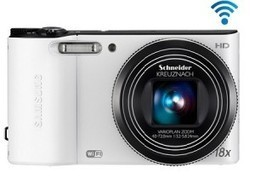 Smartphone Apps available in Samsung Digital Camera. | Digital Cameras | Scoop.it