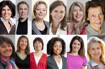 Femmes et chefs d'entreprise : comment elles s'imposent ... | Femme & Entreprise | Scoop.it