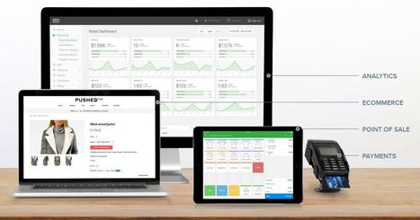 POS Software - Best Retail Point of Sale Systems | Vend | Best Tech News Tools | Scoop.it