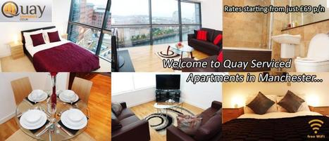 Self Catering Apartments are More Beneficial Than You Think! | self catering apartments Salford Quays, offers | Scoop.it