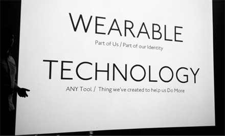"Will The Term ""Wearable Tech"" Soon Become Obsolete? 