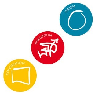 Who is Awarding The Disruption Badge? | Badges for Lifelong Learning | Scoop.it