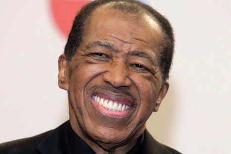 Ben E. King ne chantera plus «Stand by me» | Merveilles - Marvels | Scoop.it