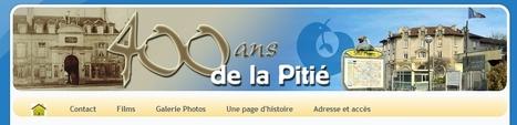 Les 400 ans de la Pitié | Films, Galeries Photos, Cycle de Conférences | Nos Racines | Scoop.it
