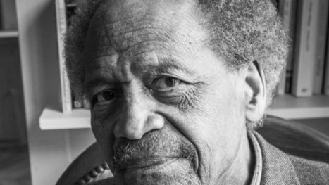 James A. Emanuel, Poet Who Wrote of Racism, Dies at 92 - New York Times | Book Events NYC | Scoop.it