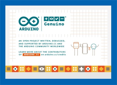 Arduino IDE now available for download from Windows Store - MSPoweruser | Arduino, Netduino, Rasperry Pi! | Scoop.it