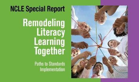 The Literacy in Learning Exchange | K-12 Research, Resources and Professional Learning Materials for English Language Arts | Scoop.it