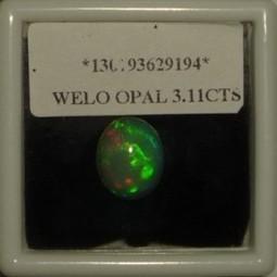 Welo Opal 3.11 Carats Origin Ethiopia | Batu Kalimaya | Akses Internet | Scoop.it