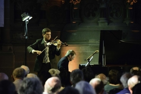 Scottish Opera musicians look ahead with McOpera | Classical and digital music news | Scoop.it