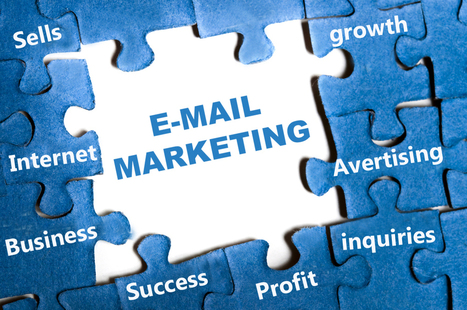 Increase business reach with email marketing | Satva Design Studio | Scoop.it