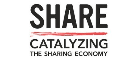 Share Conference: Catalyzing the Sharing Economy on May 13-14 ... | Peer2Politics | Scoop.it