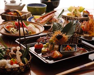 Autrement le Japon - Dîner Kaiseki, la finesse de la cuisine Japonaise | Fabuleux Japon... quand tu nous tiens ! | Scoop.it