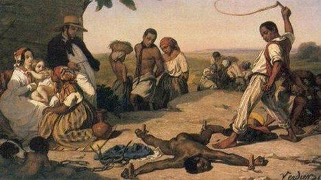 10 mai : les dates clés de l'histoire de l'esclavage  - Outre-mer | Nos Racines | Scoop.it