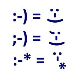 ¿Qué significan estos emoticonos y abreviaturas en Internet? | Redes Sociales_aal66 | Scoop.it