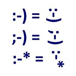¿Qué significan estos emoticonos y abreviaturas en Internet? | Tic, Tac... y un poquito más | Scoop.it