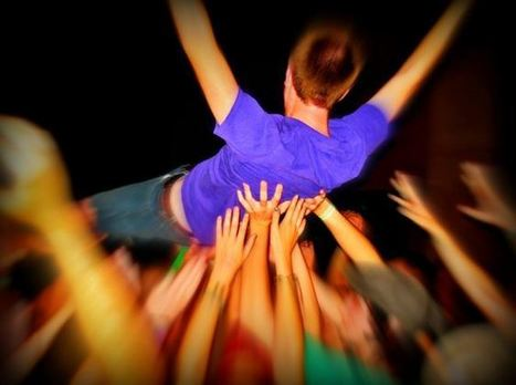 Ignite innovation? Lower costs? Turn to the crowds.   Beyond Marketing   Scoop.it