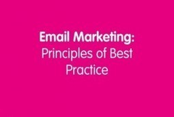 Email Marketing Company India | Basic Principles of Email Marketing | Email Marketing | Scoop.it
