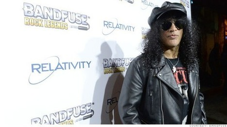 Slash gets in the (video) game | Digital-News on Scoop.it today | Scoop.it