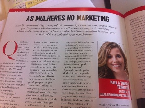 As Mulheres no Marketing - Sexo no Marketing | Sex Marketing | Scoop.it