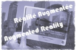 Le RA'péro #2 est lancé : | Réalité Augmentée - Augmented Reality | La réalité augmentée | Scoop.it